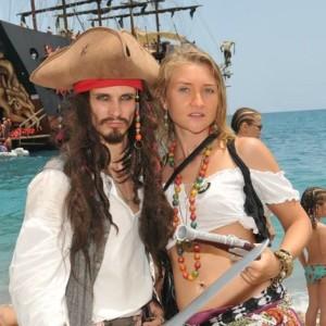 Marmaris Barbossa Pirate Boat Trip