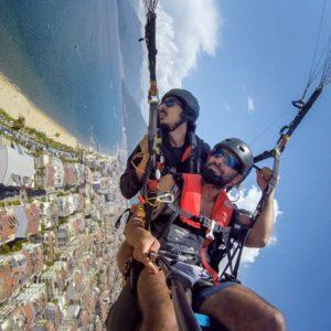 Marmaris Paragliding   Marmaris Paragliding - Exotic Flying